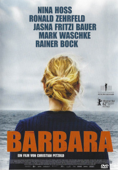 Barbara (DVD Edition Look Now)