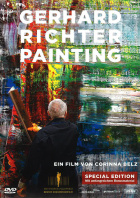 Gerhard Richter Painting DVD Edition Look Now