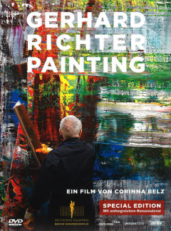 Gerhard Richter Painting (DVD Edition Look Now)
