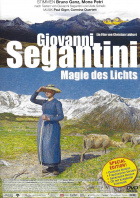Giovanni Segantini - Magie des Lichts DVD Edition Look Now