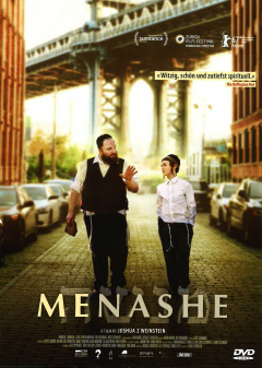Menashe (DVD Edition Look Now)