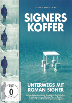 Signers Koffer (DVD Edition Look Now)