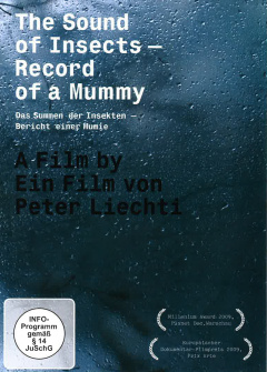 The Sound of Insects - Record of a Mummy (DVD Edition Look Now)