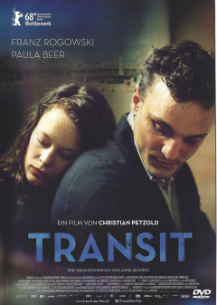 Transit DVD Edition Look Now