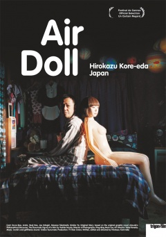 Air Doll (Filmplakate A1)