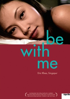 Be With Me (Filmplakate A2)