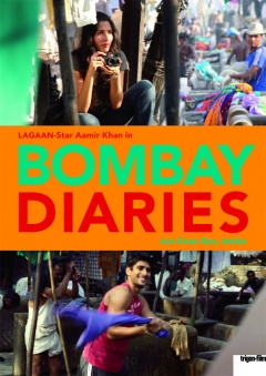 Bombay Diaries (Filmplakate A2)