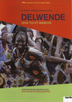 Delwende (Filmplakate A2)
