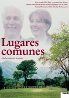 Lugares comunes Filmplakate A2