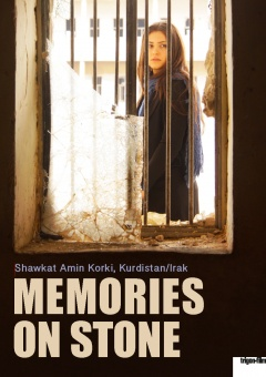 Memories on Stone (Filmplakate A2)