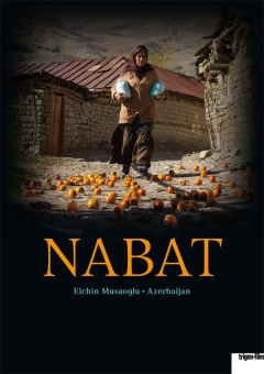 Nabat (Filmplakate A2)