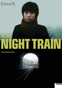 Night Train (Filmplakate A2)