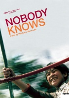 Nobody Knows Filmplakate A2