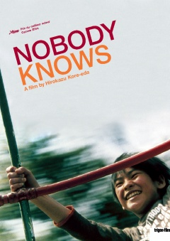 Nobody Knows (Filmplakate A2)