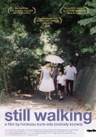 Still Walking Filmplakate A2