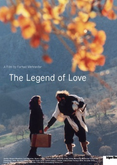 The Legend of Love (Filmplakate A2)