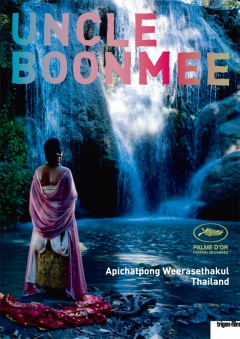 Uncle Boonmee - Onkel Boonmee (1) (Filmplakate A2)