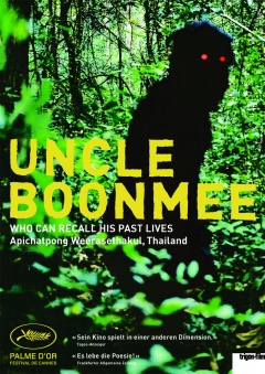 Uncle Boonmee - Onkel Boonmee (2) (Filmplakate A2)