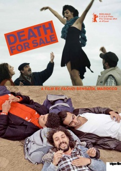Death for Sale (Filmplakate One Sheet)