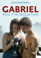 Gabriel and the Mountain Filmplakate One Sheet