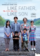 Like Father, Like Son Filmplakate One Sheet