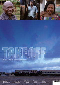 Take Off (Filmplakate One Sheet)
