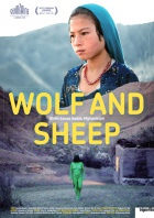 Wolf and Sheep Filmplakate One Sheet