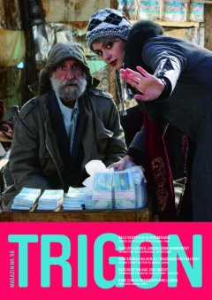 Abonnement Magazin TRIGON Magazin