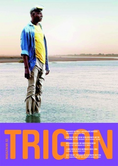 TRIGON 53 - The Hunter/Un Homme qui crie/Peepli (Live)/Paraíso (Magazin)