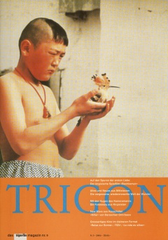 TRIGON 9 - Beshkempir/Killer (Magazin)