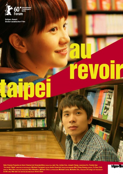 Au revoir taipei online dating 2