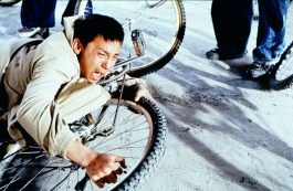 Photo: Beijing Bicycle - Shiqi Sui De Danche