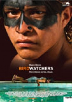 Birdwatchers (Flyer)