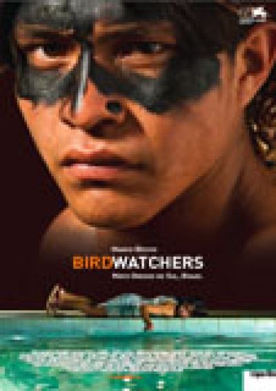 Birdwatchers flyer