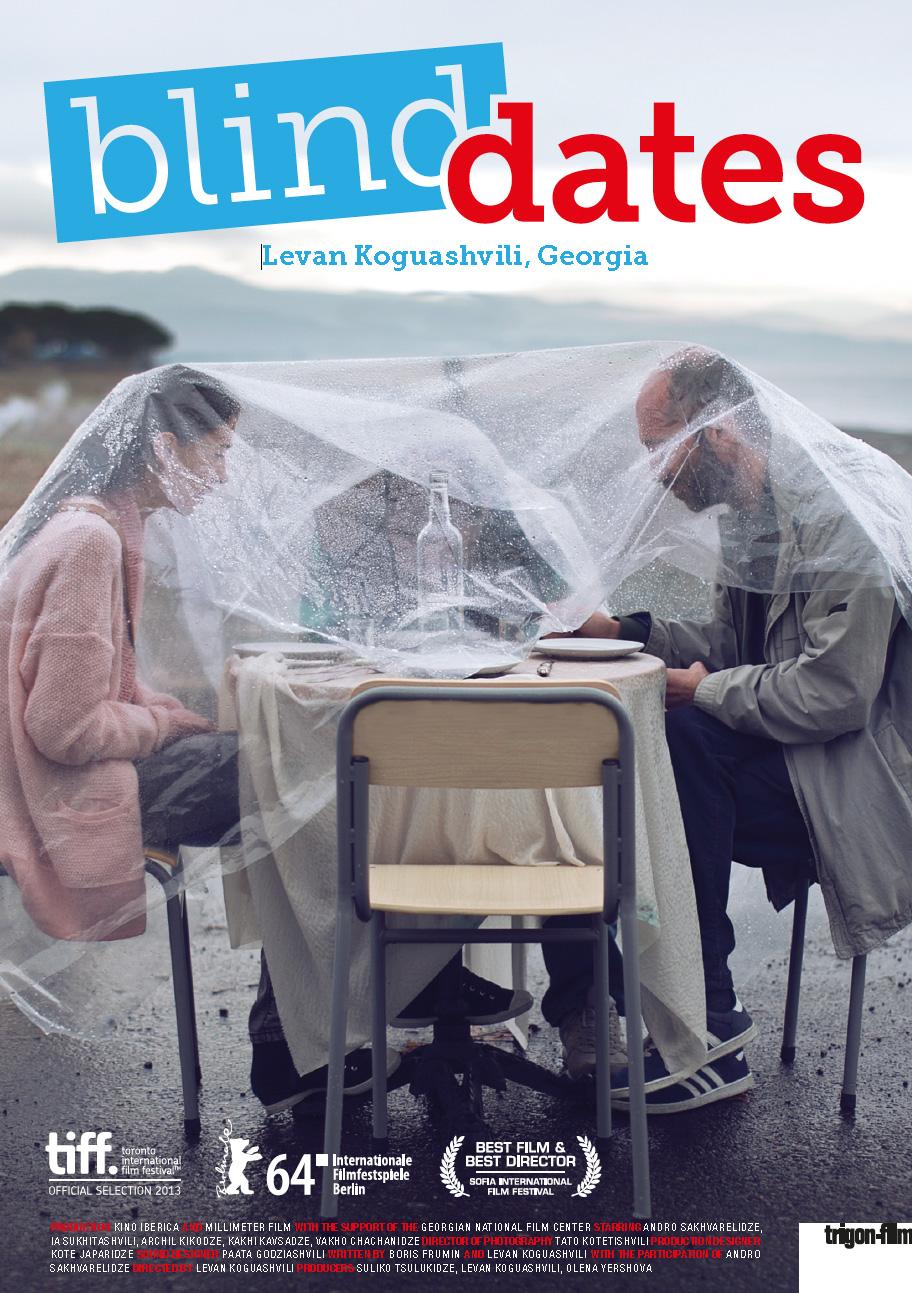 Pelicula blind dating español latino