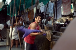 Photo: Bombay Diaries - Dhobi Ghat