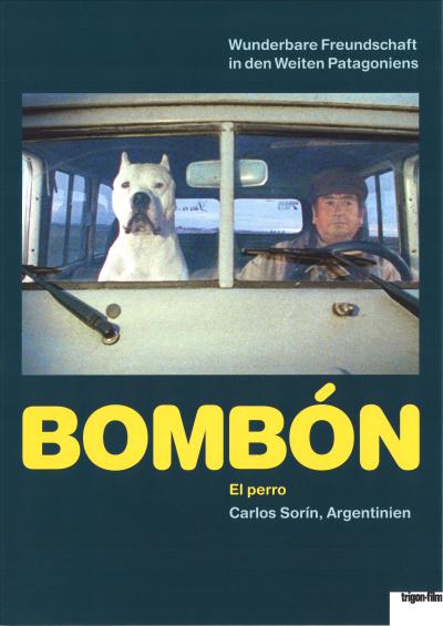 Bombon El Perro Trigon Film Org
