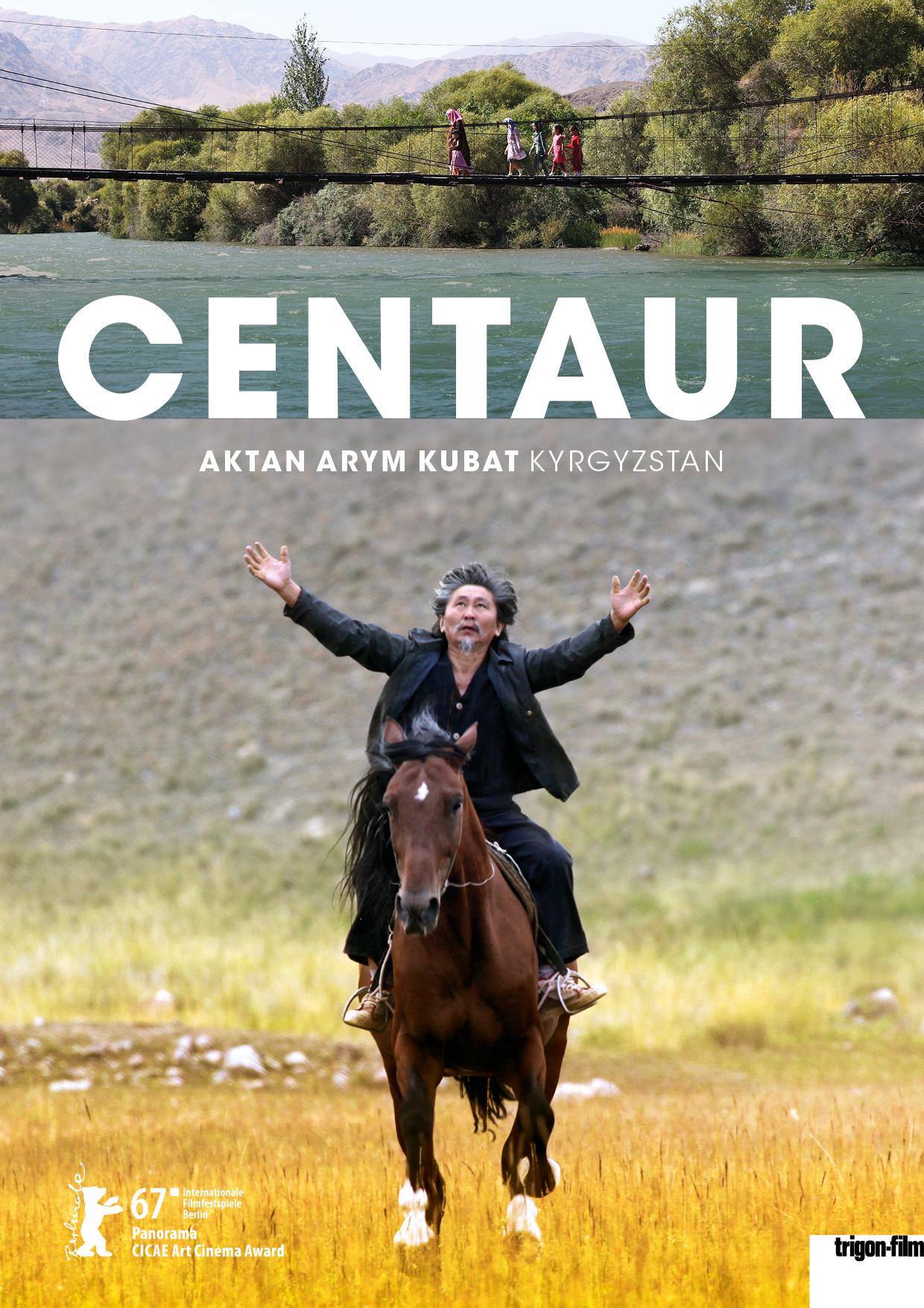 Centaur – trigon-film.org