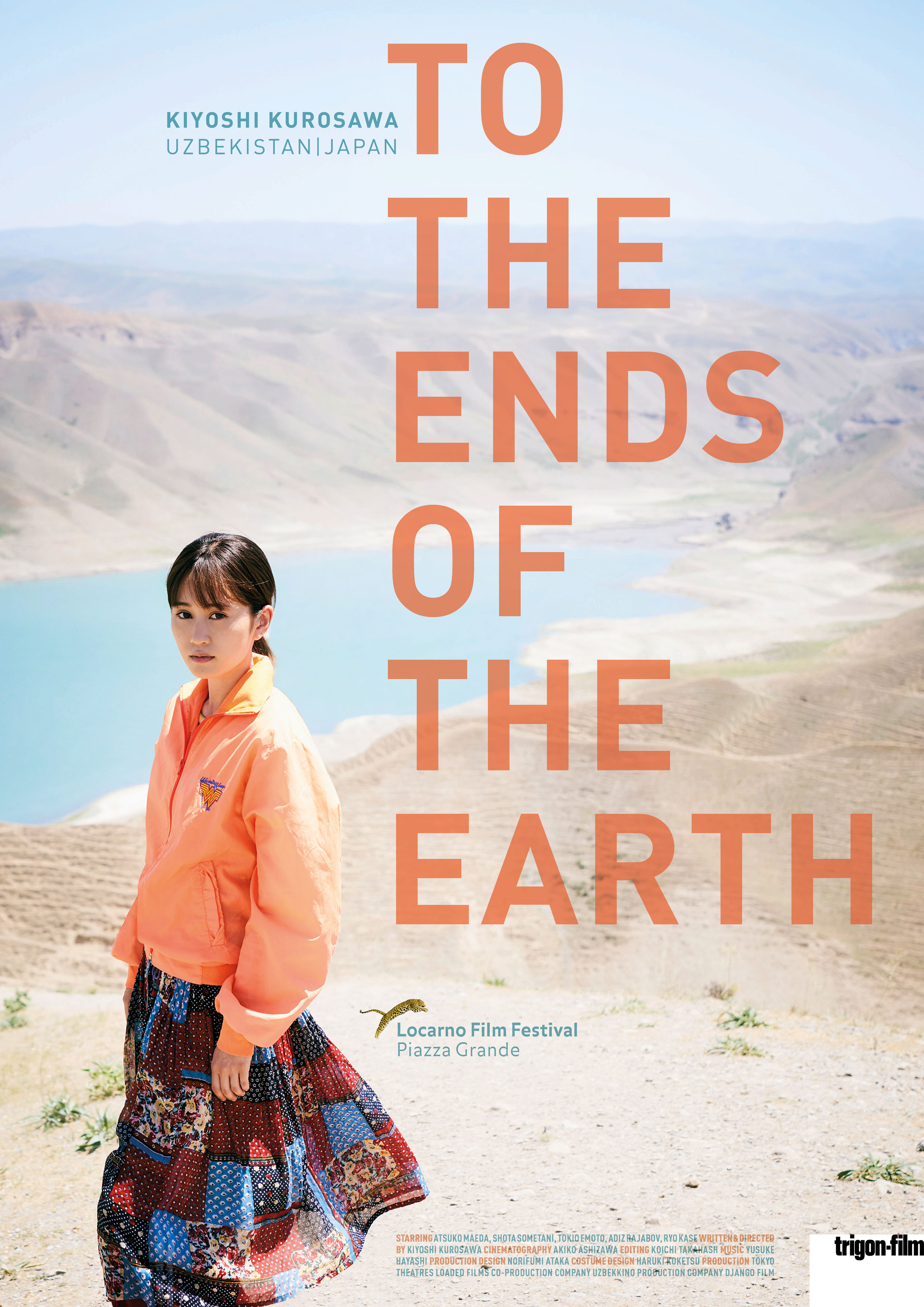 To the Ends of the Earth – trigon-film.org