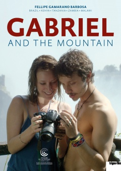 Gabriel and the Mountain (Flyer)