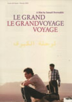 Le grand voyage (Flyer)