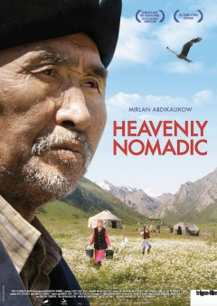 Heavenly Nomadic (Flyer)