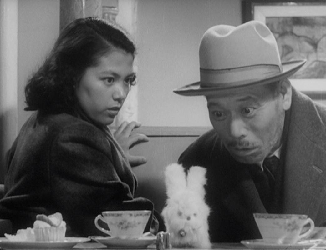Kurosawa ikiru online dating