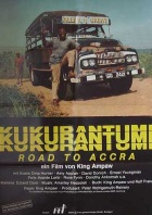 Kukurantumi - Road to Accra