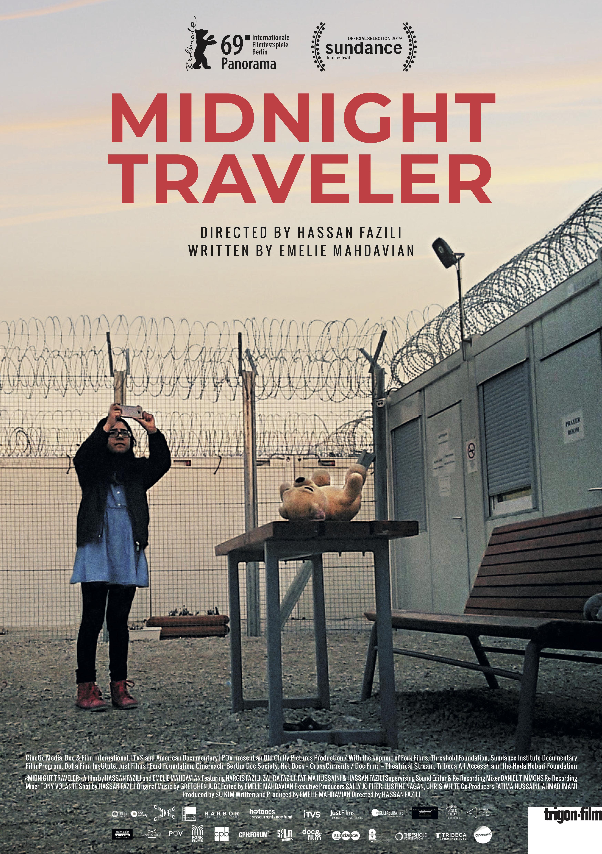 Midnight Traveler – trigon-film.org