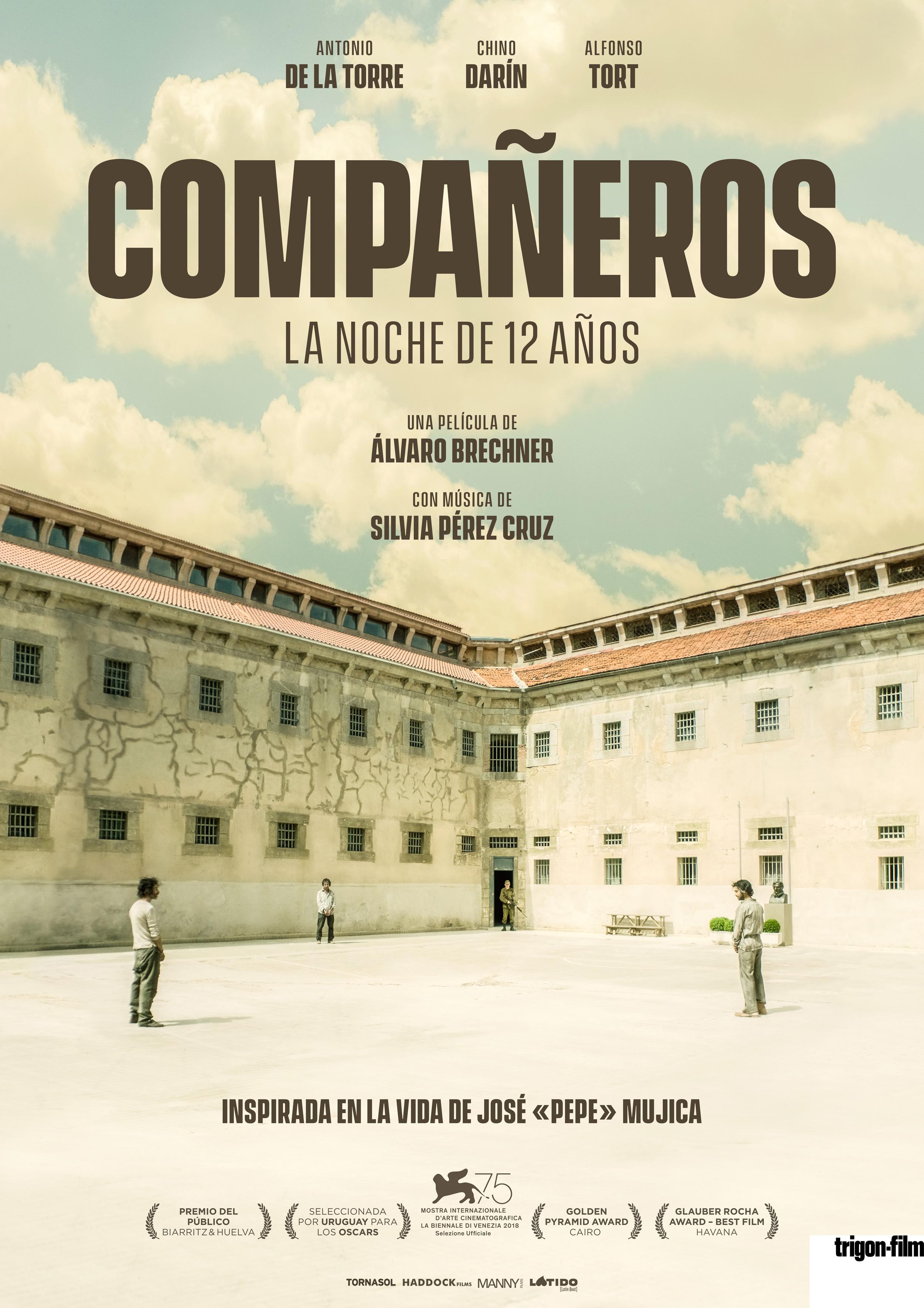 Compañeros La Noche De 12 Años Trigon Filmorg
