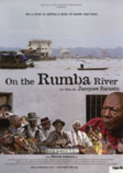 On the Rumba River - Wendo (Flyer)