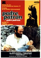 Padre Padrone (Flyer)