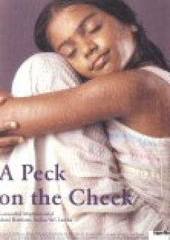 A Peck on the Cheek (Flyer)