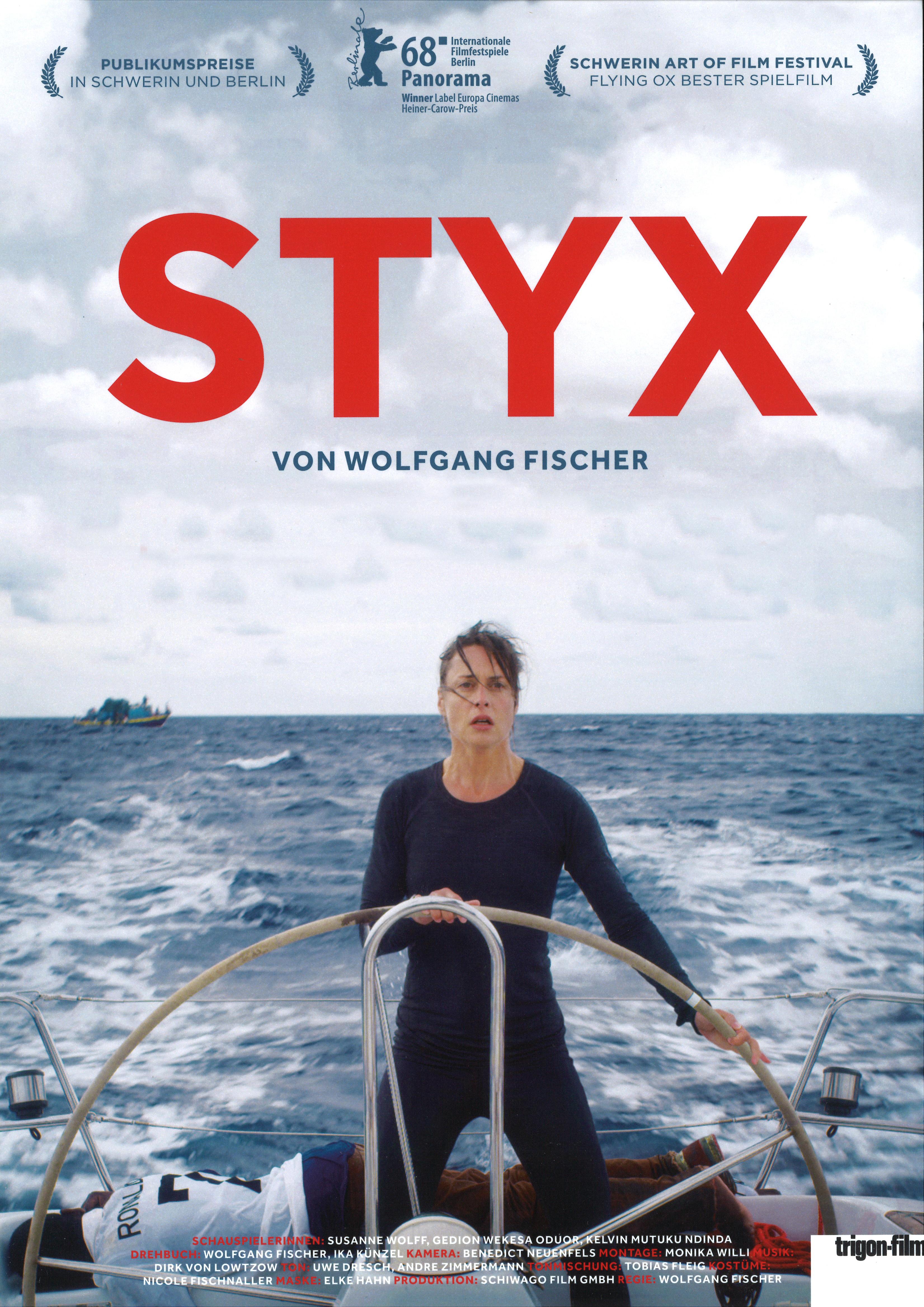 Styx Film